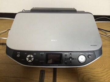 PM-A890 本体 プリンター 美品 付属品あり EPSON エプソン