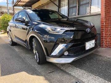 トヨタCHR