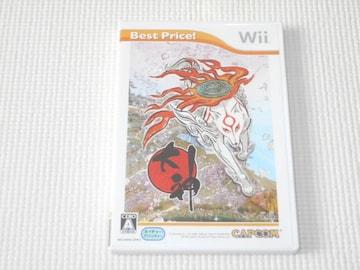 Wii★大神 Best Price!