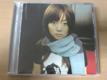 京田未歩CD like a ghost