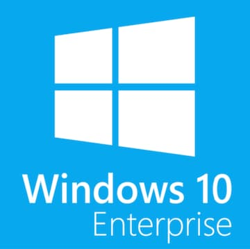 Windows 10 Enterprise プロダクトキー 日本語 32/64bit