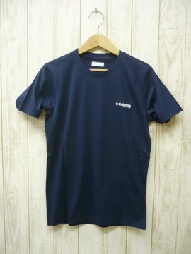 即決☆コロンビア特価 ルアープリントTシャツ NV/Mサイズ 新品