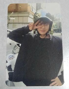 EXO チャニョル (チャンヨル)★トレカ