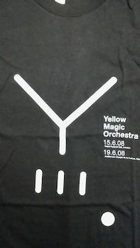 未使用!! CD「EU YMO」付属Tシャツ / サイズM