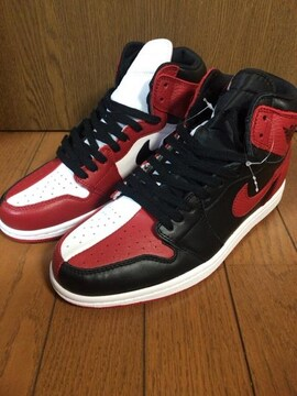 NIKE AIR JORDAN 1 RETRO HIGH OG HOMAGE TO HOME