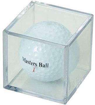 ゴルフボール ホールダー 6個 保管アクリルケース SAFTGARD