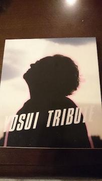 井上陽水「YOSUI TRIBUTE」布袋 松任谷 玉置 一青窈