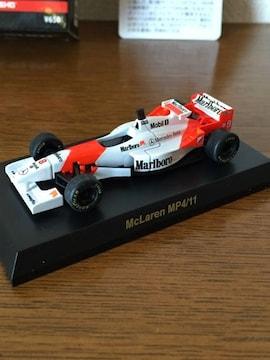 McLaren  MP4/11