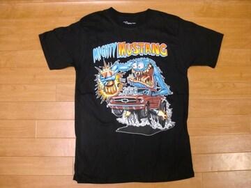 ラットフィンク Tシャツ 黒 Mサイズ 新品