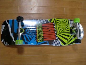 VISION 31 OG BOARD ビジョン スケートボード