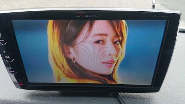 carrozzeria Pioneer大画面7V型ワイドVGA16G AVIC-T99ナビ送料 < 自動車/バイク