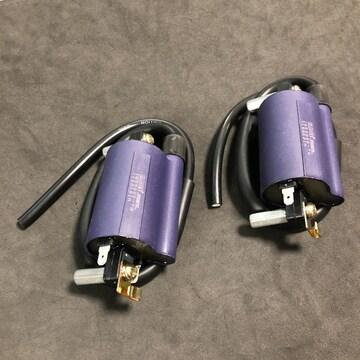 GSX250E ゴキ イグニッションコイル 新品即決 GSX400E ゴキ