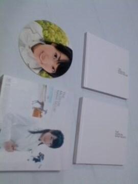 水樹奈々/THE MUSEUM CD+DVD ステッカー付き