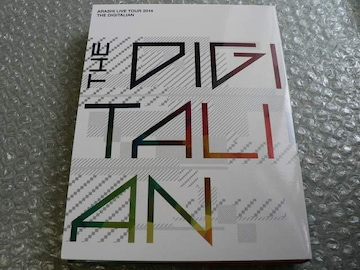嵐/LIVE TOUR 2014 THE DIGITALIAN【初回盤】Blu-ray/他にも出品