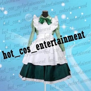 ☆ヘタリア風☆ ハンガリーメイド服