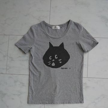 ネネット☆Tシャツ☆にゃー☆2