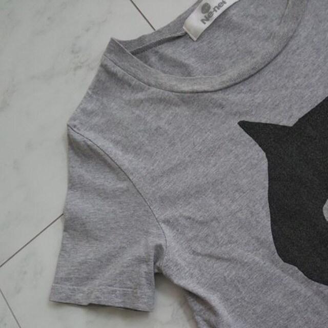 ネネット☆Tシャツ☆にゃー☆2 < ブランドの