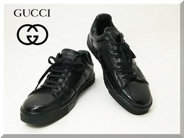 GUCCI☆グッチ インプリメ スニーカー GG柄 227988