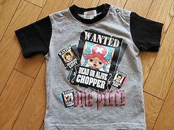 未使用☆ONE PEACE☆ワンピースシャツ☆