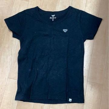 ロキシー!Mサイズ!シンプルTシャツ