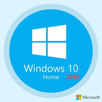 Windows 10 Home インストールDVD & プロダクトキー 32bit
