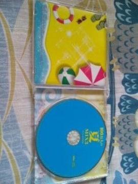 《100万人の夏Mix3/DJ ROYAL》【CDアルバム】カバーソング