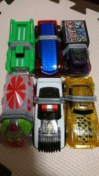 仮面ライダー ドライブ シフトカーセット