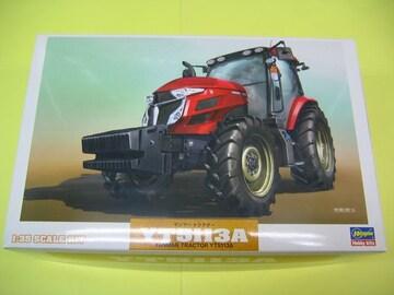 ハセガワ 1/35 WM05 ヤンマー トラクター YT5113A 完全新金型