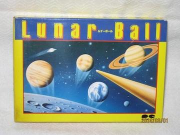 新品 レアファミコンソフト ルナーボール