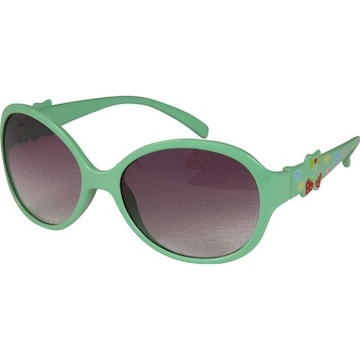 キッズサングラス UV400 JK-149-2 グリーン