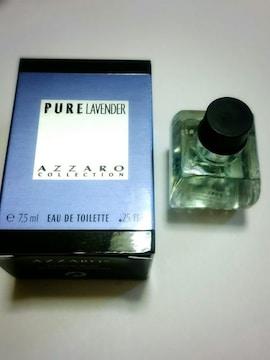 AZZARO*PURE LAVENDER*7.5ml*アザロ*ミニ香水