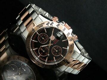 エルジンの腕時計【FK1184PG-B】