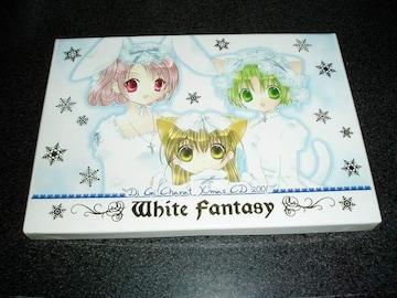 CD「デジキャラットクリスマスCD2001」