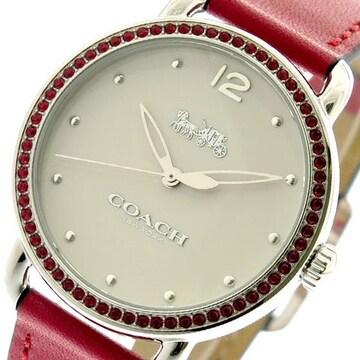 COACH 腕時計 レディース 14502878 クォーツ