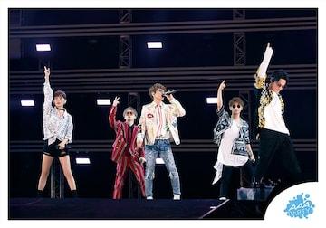 【公式生写真】AAA 集合 J●a-nation 2019●GURUポン!●新品
