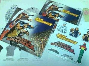 《初回盤》MIGHTY JAM ROCK TAKAFIN レゲエ reggae