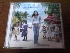 小野綾子CD「尊々我無」(「世界ウルルン滞在記」テーマ)●