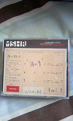 福山雅治の3枚組ベスト「福の音」(^^)