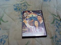【DVD】TRICK 劇場版2 トリック2 仲間由紀恵