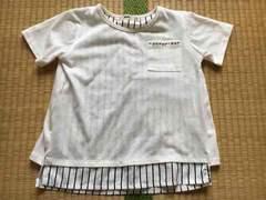 Tシャツ 120