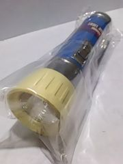 懐中電灯 ノーベル フラッシュ ライト レトロ
