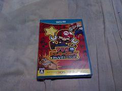 【新品Wii U】マリオ vs ドンキーコング みんなでミニランド