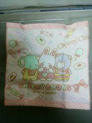 ☆CHERRY CHURMS  タオルハンカチ☆