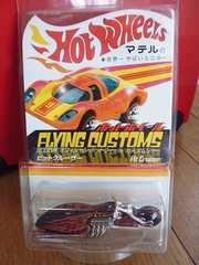 2000台限定ホットウィール 東京 カスタムカーショー ピットクルーザー