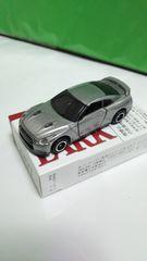 レア物   NO.なし    NISSAN  GTーR〔車内黒〕
