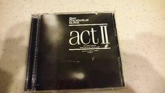 9mm Parabellum Bullet「act 2」DVD2枚組