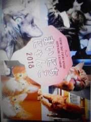 ★フェリシモ猫部★まいにちにゃんこ2018年★日めくりカレンダー