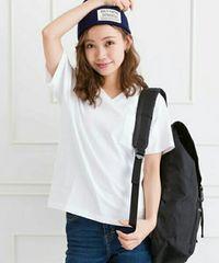 新品 spray☆ポケットTシャツ