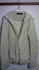 elite  ニットセーター