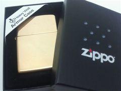 ☆ Zippo 169 Armor Heavy Gold ☆ 新品 ジッポー